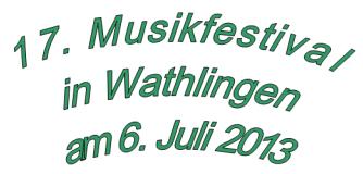 Musikfestival2013