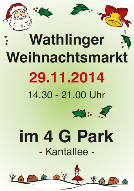 weihnmarktWath_1911_poster