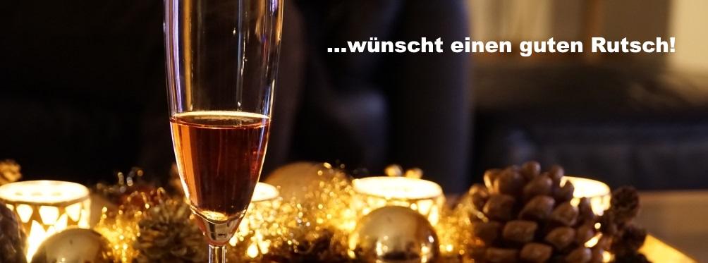 Die Gemeinde Wathlingen wünscht einen 'Guten Rutsch' und ein erfolgreiches 2019!