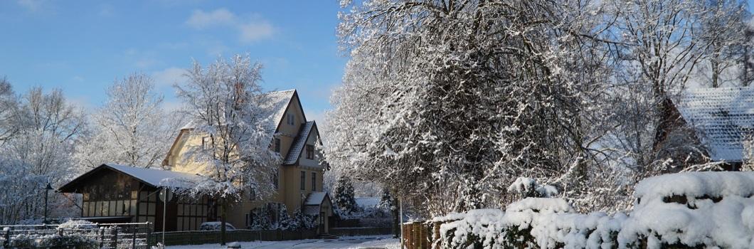 Winter in Wathlingen