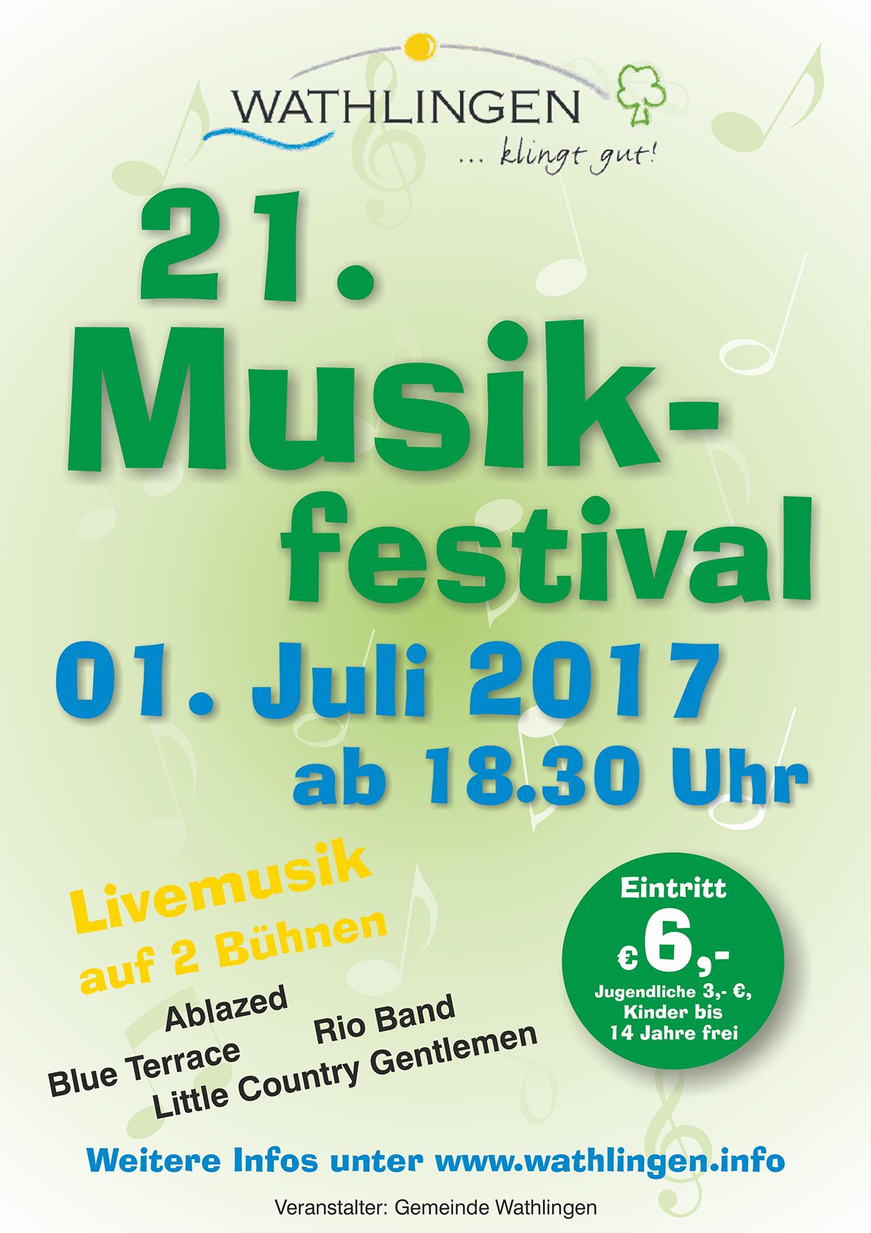 Plakat Musikfestival.cdr